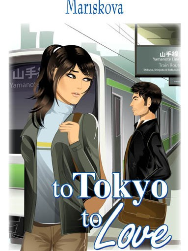 to tokyo to love