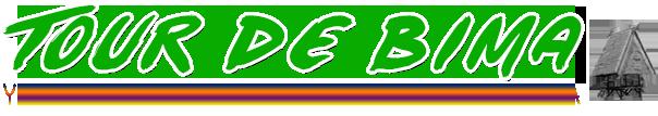 Tour De Bima Website