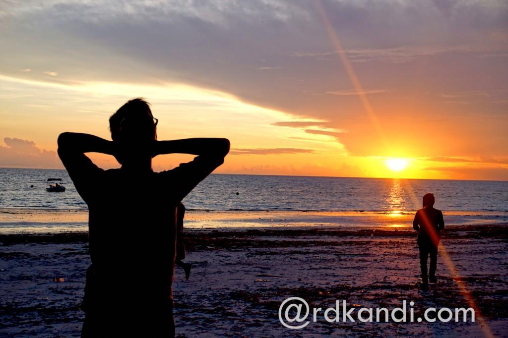 Pantai Tanjung Bira, Bulukumba, Sulawesi Selatan.